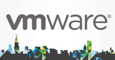 Serviços de Virtualização com VMware