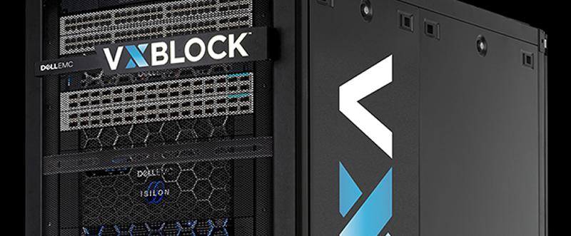 Dell EMC VxBlock System 1000